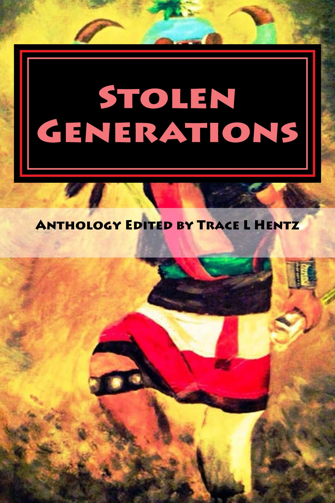 Cover image for Stolen Generations